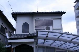 外壁塗装A邸2A