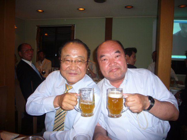 電通ハノーバ会