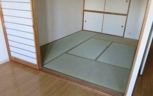畳和室リフォーム枚方