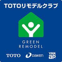 TOTOリモデルクラブ ロゴ