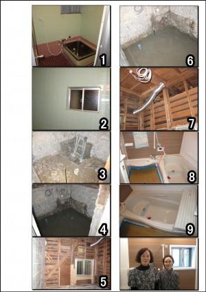 寝屋川浴室
