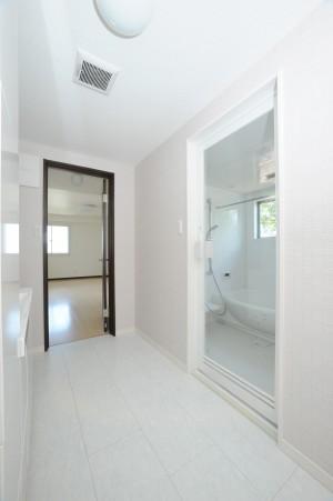 風呂浴室 洗面台