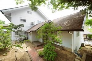 外壁塗装 屋根リフォーム