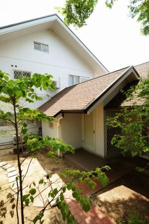 全面改装 外壁塗装 屋根リフォーム
