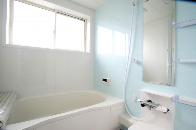 風呂浴室リフォーム・アフター