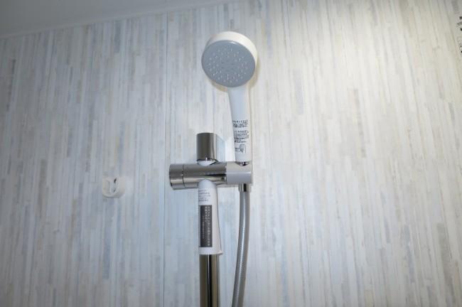 風呂浴室リフォーム四条畷