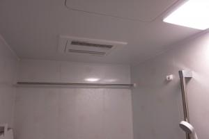 枚方風呂浴室リフォーム