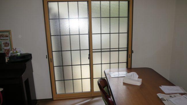 枚方内窓インプラス