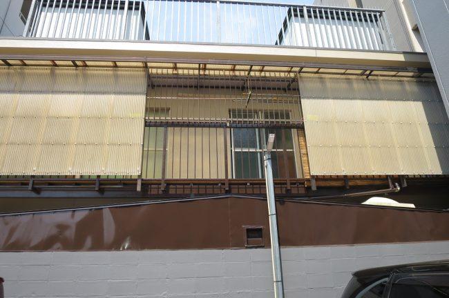 外壁塗装リフォーム寝屋川