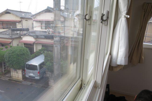枚方内窓プラマード