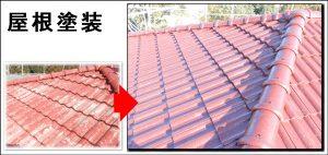 寝屋川屋根塗装リフォーム