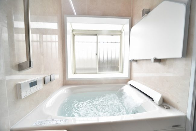 枚方浴室リフォームスパージュ