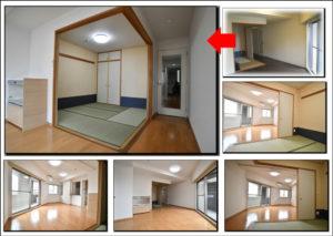 畳和室大阪市