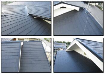 寝屋川外壁塗装・屋根塗装