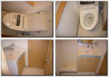 トイレ洗面大阪市